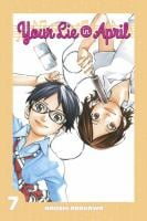 Your Lie In April 7 9781632361776