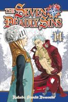 The Seven Deadly Sins (Volume 14) 9781632362179