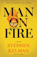Man on Fire 9781632864390