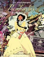 Pocahontas: Princess of the New World 9781681772172