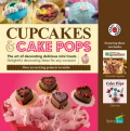Cupcakes & Cake Pops 9781771320177