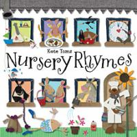 Nursery Rhymes 9781780657134