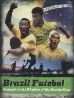 Brazil Futebol 9781780973999
