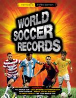 FIFA World Soccer Records (Fifth Edition) 9781780974057