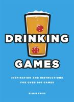 Drinking Games 9781780974132