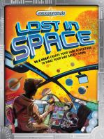 Lost in Space (Science Quest) 9781781711811