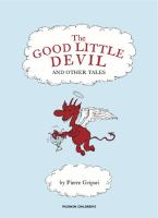 The Good Little Devil and Other Tales 9781782690085