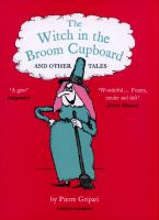 The Witch in the Broom Cupboard and Other Tales 9781782690665