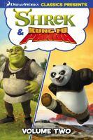 Consequences (Dreamworks Classics, Shrek & Kung Fu Panda Volume 2) 9781782762478