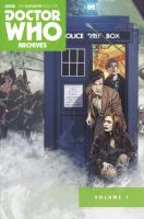 The Eleventh Doctor Archives (Doctor Who, Volume 1) 9781782767688