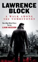 A Walk Among the Tombstones (Movie Tie-In Edition) 9781783295623