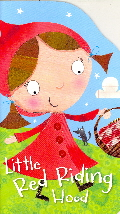 Little Red Riding Hood 9781783932849