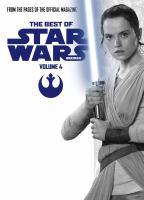 The Best of Star Wars Insider (Volume 4) 9781785851902