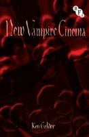 New Vampire Cinema 9781844574414