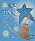 Twinkle, Twinkle Little Star 9781846104862