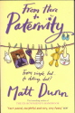 From Here to Paternity 9781847390677