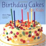 Birthday Cakes for Kids 9781849752206