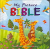 My Picture Bible 9781926815497