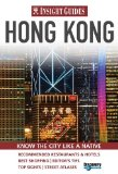 Hong Kong, 6th Edition (Insight City Guide) 9789812820105