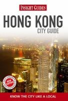 Hong Kong City Guide 9789812823175